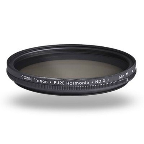 COKIN Pure Harmonie Vari-ND 58mm [CH150B-58] - Filter Variable Nd